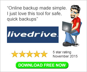 Online storage review